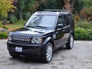 2012 Land Rover 5.0L V8 32V GDI