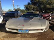 1982 chevrolet 1982 - Chevrolet Corvette
