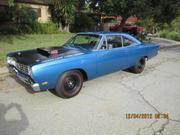 Plymouth Road Runner 111111 miles