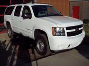 2007 CHEVROLET Chevrolet Suburban LT Sport Utility 4-Door