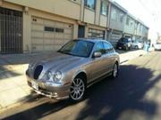 Jaguar S-type 114524 miles